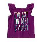 I've Got The Best Daddy Tank
