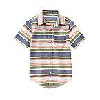 Sunwashed Stripe Shirt