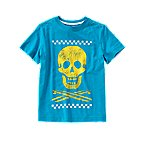 Skull + Surf Boards Tee