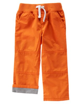 Where to Buy Lined Pants for Kids