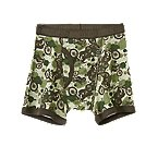 Motorcycle Camo Boxer Briefs