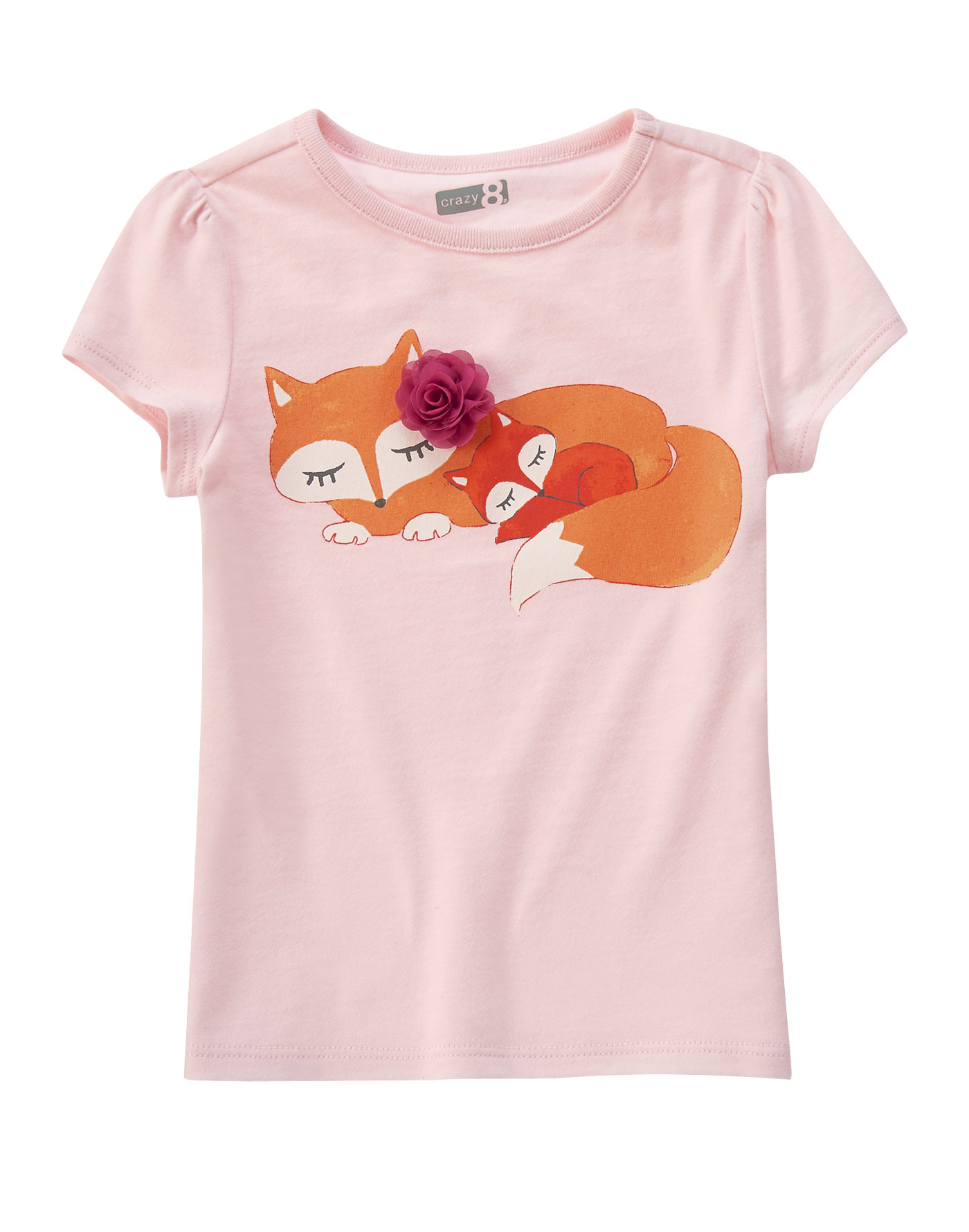 Fun Fox Clothes For Girls From Gymboree