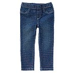 Sparkle Dot Skinny Jeans
