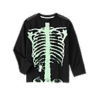 Skeleton X-Ray Tee