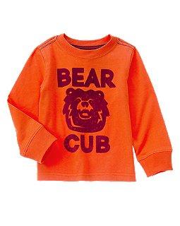 Bear Cub Tee