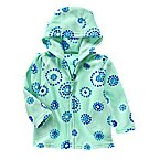 Dotted Flower Hoodie