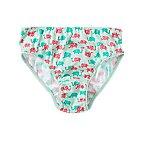 Elephant Print Underwear