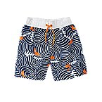 Waves Swim Trunks