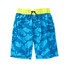 Big Fish Board Shorts