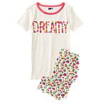 Dreamy 2-Piece Shortie Pajama Set