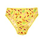 Ice Cream Fruit Underwear