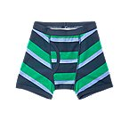 Stripe Boxer Briefs