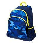 Pixel Camo Backpack