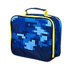 Pixel Camo Lunchbox