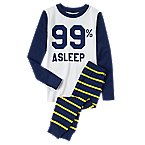 99% Asleep 2-Piece Pajama Set