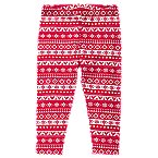Fair Isle Leggings