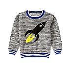 Rocket Sweater