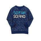 So Rad Pullover