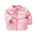 Star Puffer Jacket