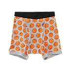 Basketball Boxer Briefs