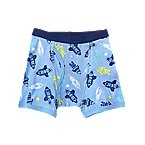 Rocket Ship Boxer Briefs