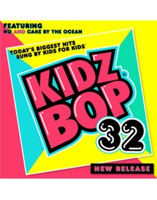 KIDZ BOP 32 CD