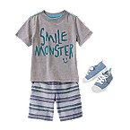 Smile Monster