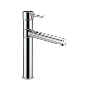 Trinsic Single Handle Centerset Kitchen Faucet
