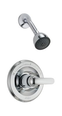 Classic Monitor® Shower - Complete Rough and Trim