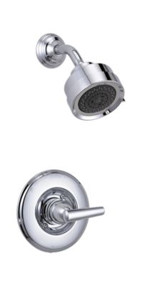 Rhythm Monitor® 14 Series Tub and Shower Trim with Rough