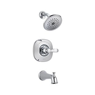 Nura Monitor® 14 Series Tub and Shower