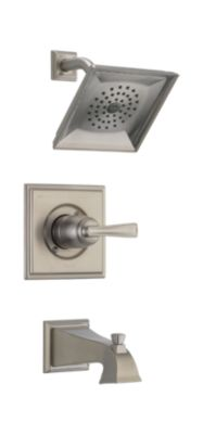 Olmsted Monitor® 14 Series Tub and Shower