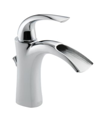 Nyla Single Handle Centerset Lavatory Faucet