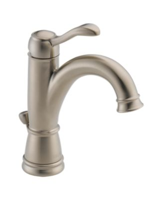 Porter Single Handle Centerset Lavatory Faucet