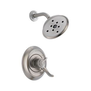 Carlisle Monitor® 17 Series Shower Only with H2Okinetic™  Technology