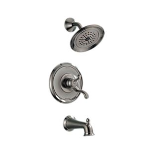 Vessona Monitor® 17 Series Tub and Shower Trim
