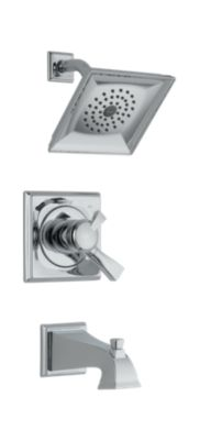 Dryden™ Monitor® 17 Series Tub and Shower Trim
