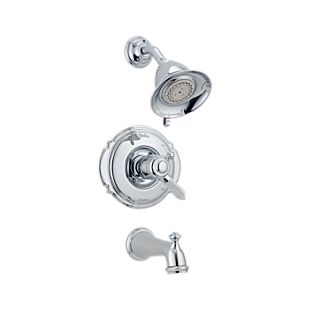 Victorian Monitor® Tub/Shower Faucet
