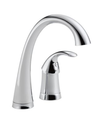 Pilar Single Handle Bar/Prep Faucet