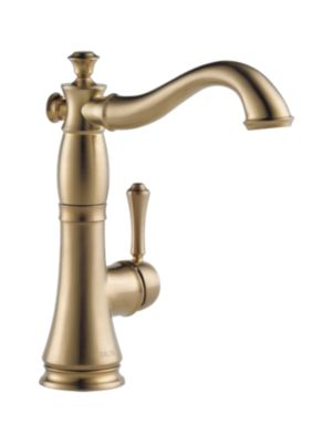 Cassidy™ Single Handle Bar/Prep Faucet