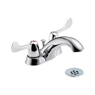 Delta Two Handle Centerset Lavatory Faucet