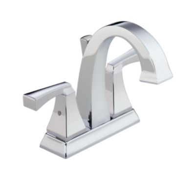 Dryden™ Two Handle Centerset Lavatory Faucet