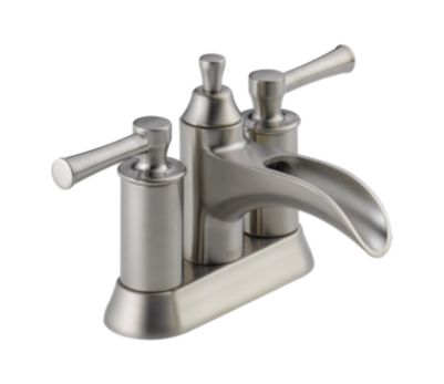 Dawson Two Handle Centerset Lavatory Faucet