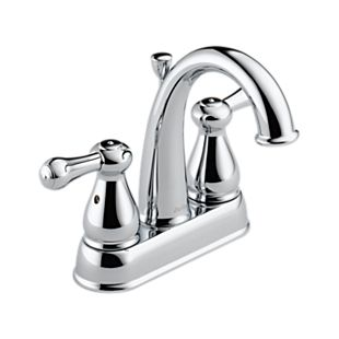 Leland Two Handle Centerset Lavatory Faucet