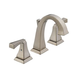 Dryden Two Handle Widespread Lavatory Faucet