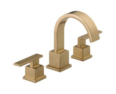 Vero™ Two Handle Widespread Lavatory Faucet