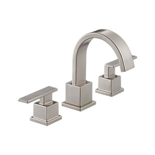 Vero Two Handle Widespread Lavatory Faucet