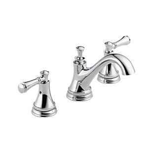 Silverton Two Handle Widespread Lavatory Faucet