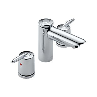 Grail Two Handle Widespread Lavatory Faucet