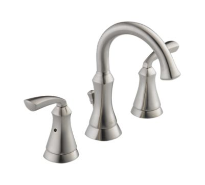 Mandara Two Handle Widespread Lavatory Faucet